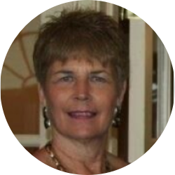 Toni Anne Wheeler